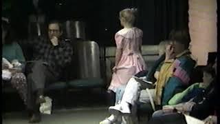 Workshop Recital 1993 Best Christmas Pageant Ever