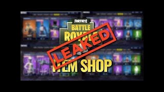 HOW TO SEE THE ITEM SHOP EARLY IN FORTNITE!