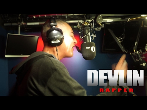 Devlin - Fire In The Booth (part 2)