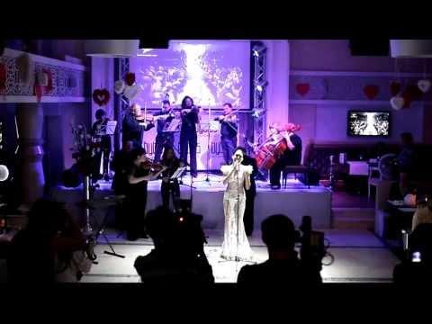 Маша Собко - Ненавижу (c оркестром). Live,