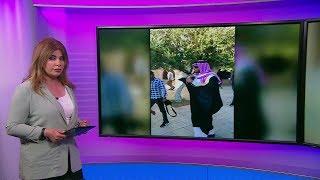 مدون سعودي يتعرض للشتائم والبصق في المسجدالأقصى ب ...