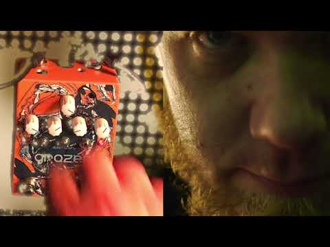 Dwarfcraft Devices Grazer Micro Sampling Glitch Machine