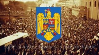 Trăiască România - Cântec Patriotic
