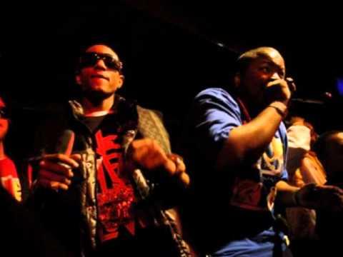 Sean Kingston feat. Soulja Boy - BBM