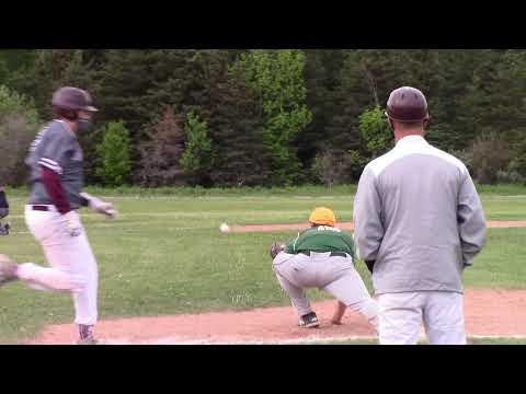 NAC - NCCS Baseball  5-28-21