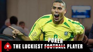Football players: Ronaldo and Neymar ⚽️ TRY to play Poker ♠️ Celebrities in Poker ♠️ PokerStars