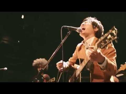 井乃頭蓄音団 『東京五輪』 渋谷WWW 15/12/11