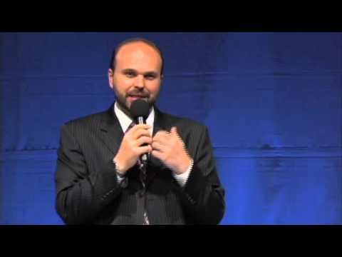 15. Иисус Христос: проклятие. Виталий Олийник