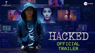 Video Hacked Trailer - Vikram Bhatt - Hina Khan - Rohan Shah