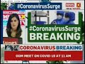 CORONAVIRUS UPDATE: RAJASTHAN TOTAL CASES STANDS AT 154, 2 PATIENTS RECOVER IN BHILWARA
