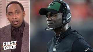 Is Todd Bowles' time with the New York Jets over? | First Take