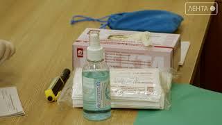 Более 30 тысяч приморцев вакцинировались от COVID-19