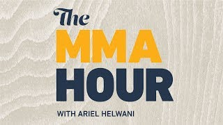 The MMA Hour LIve -- March 19, 2018 (w/ Pimblett in studio, Holloway, Ngannou, Danis, more)