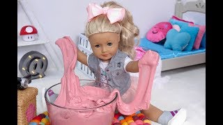 JoJo Siwa ~ American Girl Doll Routine