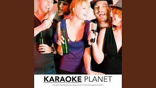 The Tears of a Clown (Karaoke Version) (Originally Performed By Smokey Robinson)