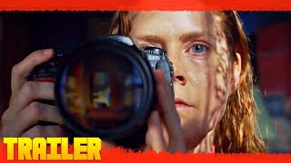 The Woman in the Window (2020) Tráiler Oficial Español
