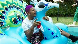 BOZA - Party En Mi Casa (Video Oficial)