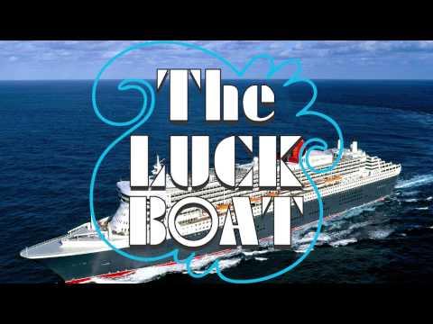 "Black Oak Casino Resort - ""Luck Boat"""
