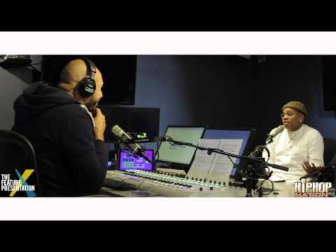 DJ Suss One x Kevin Gates Talks New Marriage &  Not Controlling His Wife's Pu**y + More