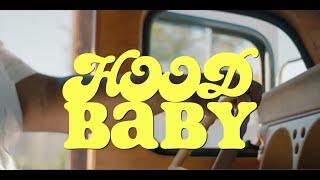 KBFR - Hood Baby (Official Video)