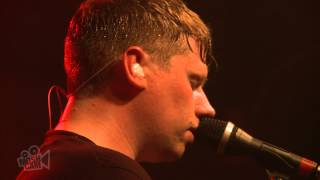 We Were Promised Jetpacks -  It's Thunder And It's Lightning (Live in London) | Moshcam