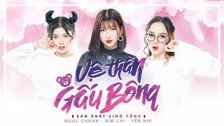 VỆ THẦN GẤU BÔNG - Trailer Full | Web Drama Siêu Nhiên - By Team PHIM CẤP 3