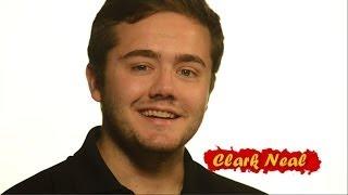 'Meet Clark Neal - #BeAGorilla