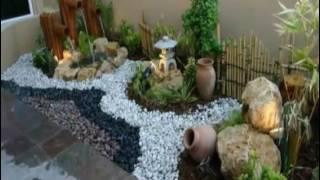 Tự làm vườn đẹp tại nhà | Cẩm nang làm vườn tại nhà  | vườn cây mini tại nhà ai cũng thích mê