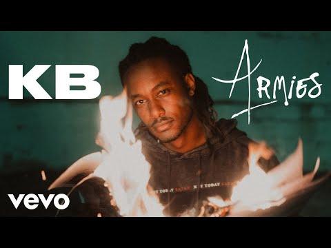 KB - Armies (Lyric Video)