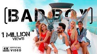 Bad Boy - Kannada Music Video [4K]   Chandan Shetty ft. Mateen Hussain