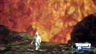 Discovery Channel - Terremotos/Geología