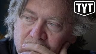 What Has Steve Bannon Been Up To?