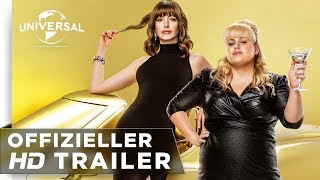 Glam Girls - Hinreißend verdorben - Trailer deutsch/german HD HD
