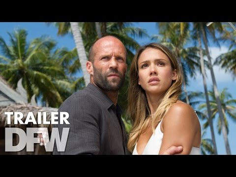 Mechanic: Resurrection'