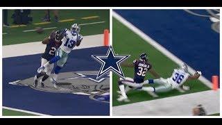 Michael Gallup & Tony Pollard Leads Dallas Cowboy Offense Over Texans || Preseason Breakdown