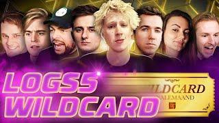 LOGS5 | WIE KRIJGT DE WILDCARD?