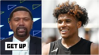 The NCAA's dominance over its athletes is crumbling - Jalen Rose | Get Up