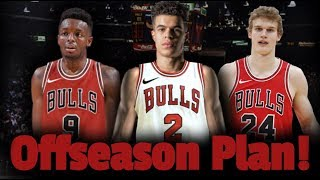 Why The Chicago Bulls MUST DRAFT Michael Porter Jr!