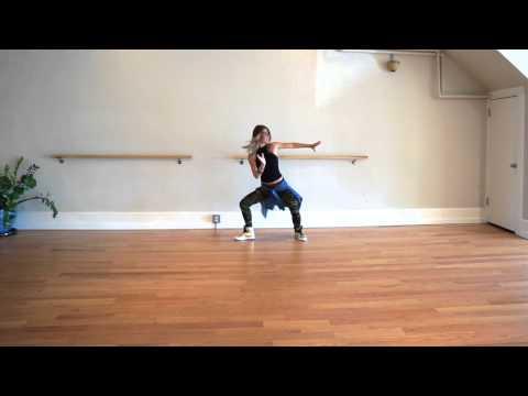 La Mordidita, by Ricky Martin (ft. Yotuel) - Carolina B
