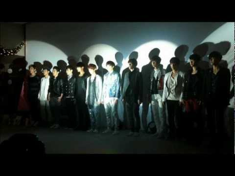 EXO-K - TWO MOONS (Roll like a buffalo ver.)