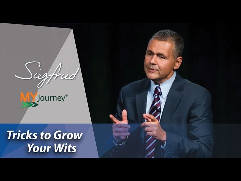Siegfried Group hosts MY Journey(TM) live event in Las Vegas: In a five-day span, hundreds attend Siegfried's 10th MY Journey(TM) event, National Summit, and other fulfilling meetings and activities