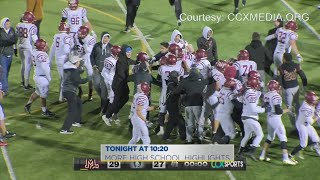 Maple Grove Football's Unthinkable Comeback