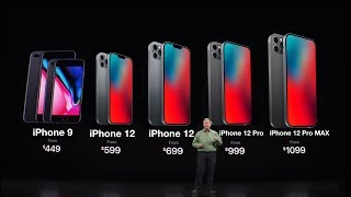 The iPhone 12 Lineup is Better Than Ever!