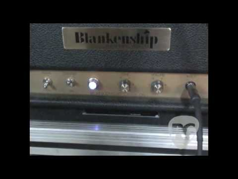 Blankenship Amps - Carry-On Demo