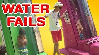 Best Water Fails 2! | AFV Funniest Videos
