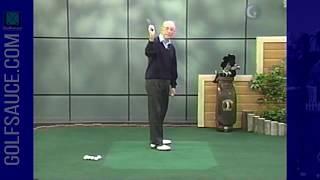 Teaching Great Bob Toski on Academy Live