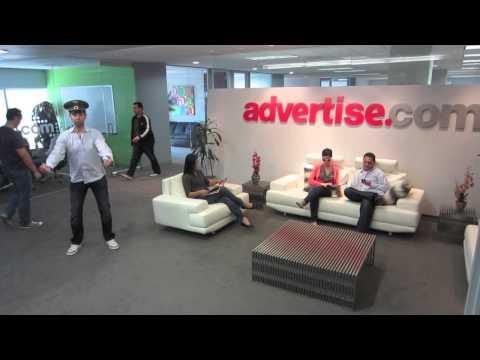 Harlem Shake (Advertise.com Edition)