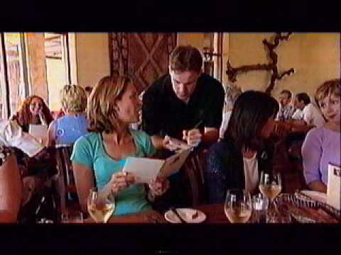 Sandalford Wines on The Great Outdoors (TV Program)