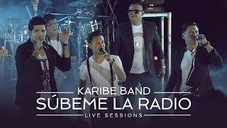 SUBEME LA RADIO [ SALSA ] - ORQUESTA KARIBE [ Videoclip Oficial ]