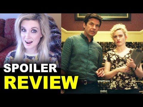 Ozark Season 3 SPOILER Review